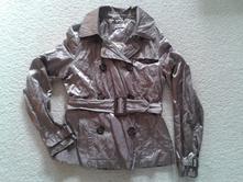 Kabátek dvouřadé zapínání, orsay,s