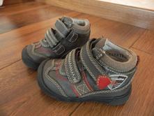 Zánovní celoroční botky, protetika,20