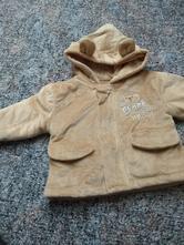 Kabátek, baby club,68