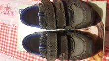 Dvoje boty - s goretexem + boty na písek k tomu, primigi,27