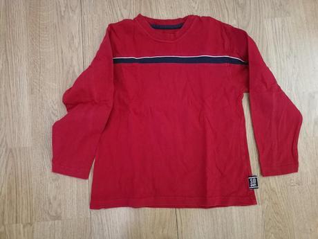 Chlapecké triko, 116