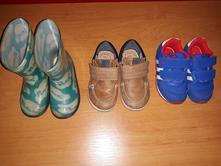 Boty ve vel.24, adidas,24