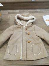Dívčí zimní kabátek 80, baby club,80
