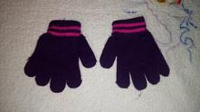 Pletené rukavice, 86