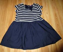 Šaty, f&f,98
