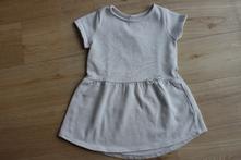 Třpytivé šaty, reserved,98