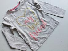 Dívčí triko č.386, pepco,110