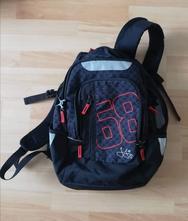 Studentský batoh stil - j. jágr,