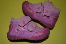Sportovní dívčí boty, baťa,21