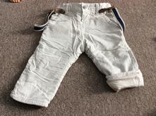 Zateplene kalhoty, mayoral,74