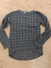 Dívčí triko--mikina vel.158-reserved, reserved,158