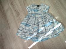 Nádherné šaty, marks & spencer,74