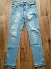 Dámské džíny vel. 38, 38