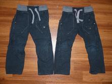 Plátěné kalhoty next, 104