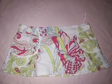 Mini sukně, topshop,s