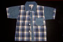 Bavlněná košile, 134