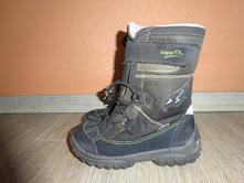 868fe5535cf Dětské kozačky a zimní obuv   Olivová   khaki - Dětský bazar ...