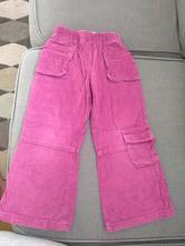 Mansestrove kalhoty, palomino,104