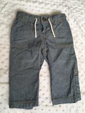 Kalhoty h&m, h&m,80