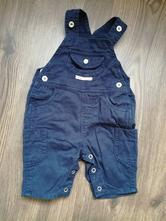 Laclové kalhoty, baby club,56