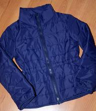 Prošívaná bunda, h&m,116