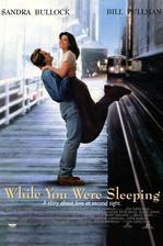 While You Were Sleeping - Zatímco jsi spal (r. 1995)