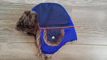 Teplá zimní čepice vel.110-116, f&f,110 / 116
