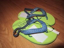 Sandále žabky, 24