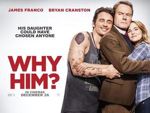 Why Him? - Proč právě on? (r.2016)