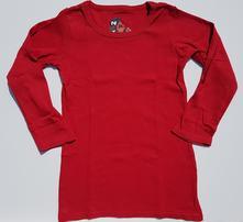 L55dívčí žebrované triko vel. 122-128, next,122