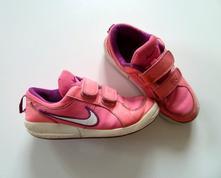 Sportovní boty tenisky zn. nike vel. 33,5, nike,33