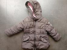 Zimní bunda, baby club,92