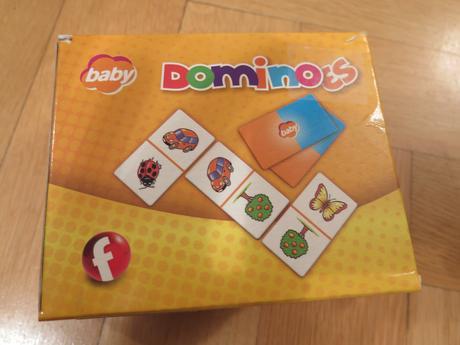 Domino baby ,