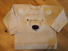 Mikina s medvědem, lindex,80