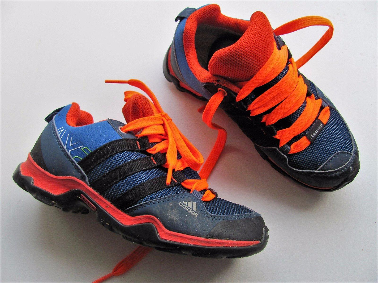 Dětské adidas trekové boty č.153, adidas,31 - 340 Kč Od ...