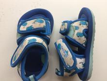 Boty sandálky do vody č.233, tribord,21