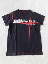 England tričko, 140
