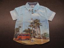 Fešácká košile, f&f,74