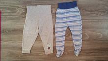 Tepláčky a pyžamové kalhoty, lupilu,80