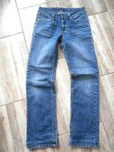 Elastické džíny, 36