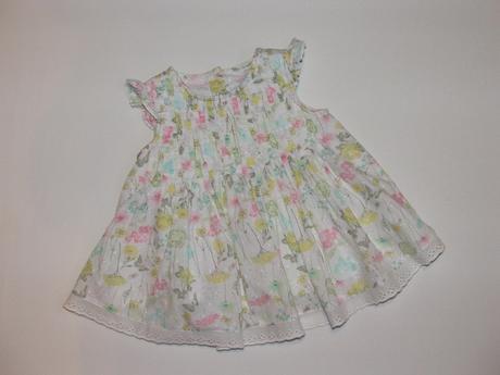 P284 letní šaty v.74, george,74