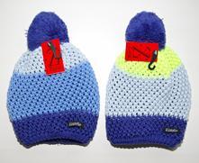 Zimní čepice, 110 - 140