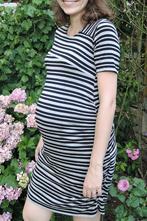 Těhotenské šaty z lidlu, s
