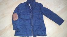 Podzimní bunda, next,116