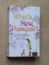 Román alexandra potter - whats new, pussycat,