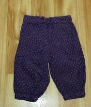 Kalhoty, lupilu,62