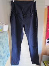 Těhotenské kalhoty c&a vel. m/l, m