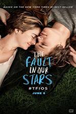 The Fault in Our Stars - Hvězdy nám nepřály