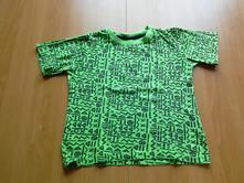 """Tričko s krátkým rukávem """"obrazce"""", rebel,104"""
