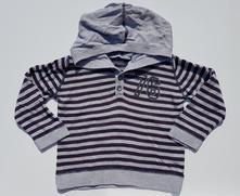 F317chlapecký svetr s kapucí, matalan,104
